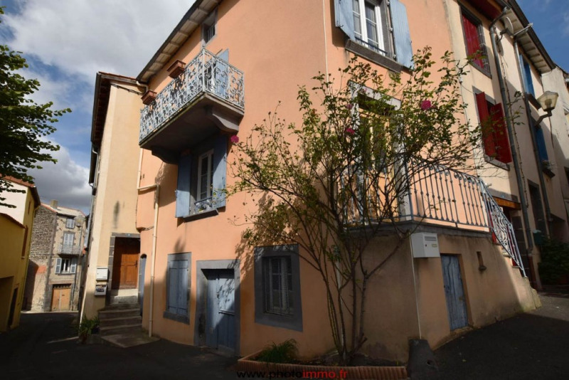 Sale house / villa Romagnat 108 000€ - Picture 1