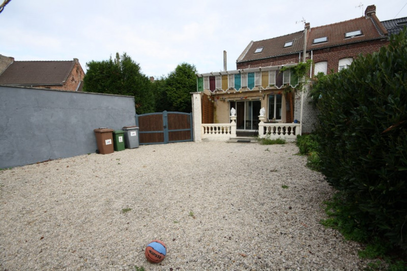 Vente maison / villa Orchies 225 000€ - Photo 1