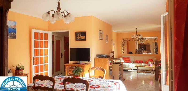 Vente appartement Villiers sur marne 230000€ - Photo 1