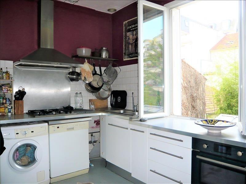 Verkoop  appartement Le kremlin bicetre 525000€ - Foto 5