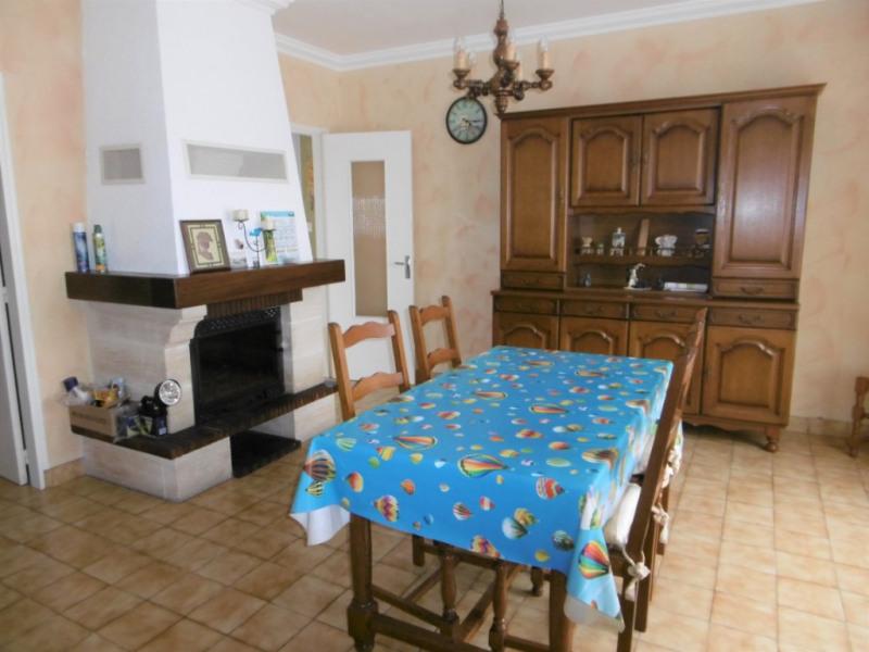 Sale house / villa Saint julien des landes 158000€ - Picture 2