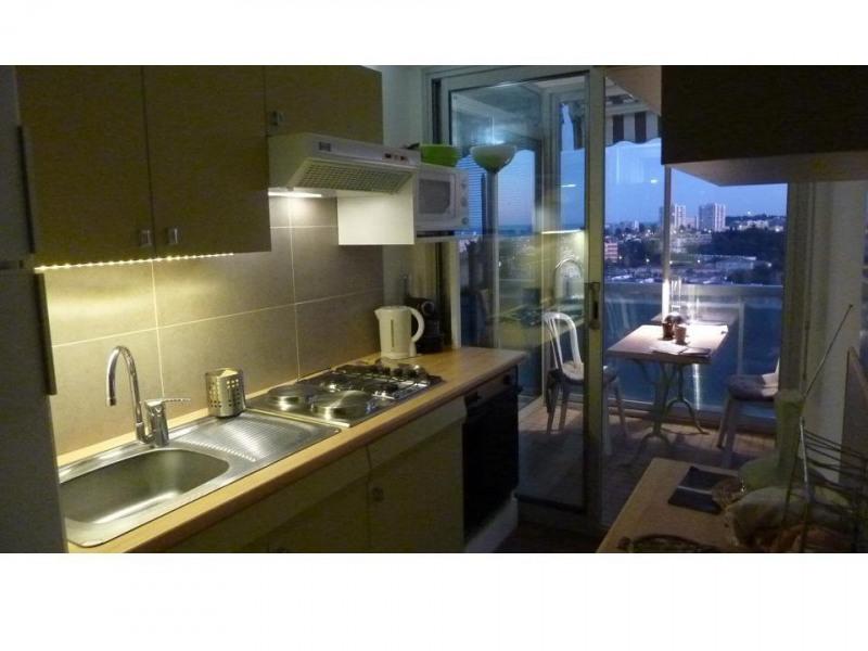 Verkoop  appartement Antibes 262000€ - Foto 4