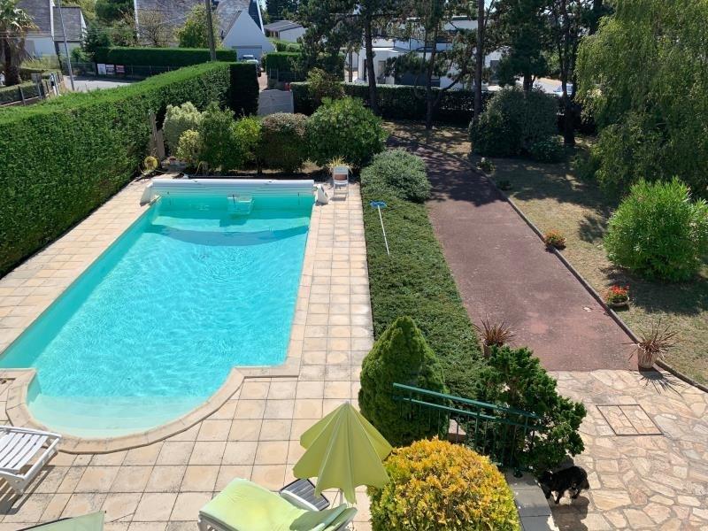 Deluxe sale house / villa St nazaire 759000€ - Picture 2