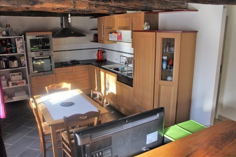 Vente maison / villa Marcillé-raoul 160500€ - Photo 3