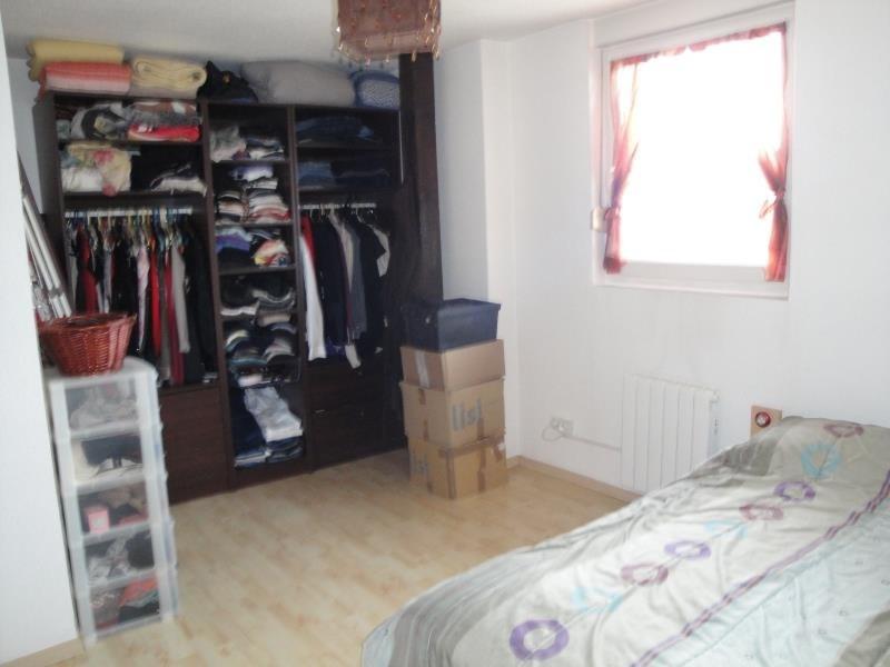 Sale apartment Blamont 66000€ - Picture 3