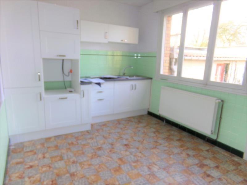 Vente maison / villa Brebieres 133760€ - Photo 3