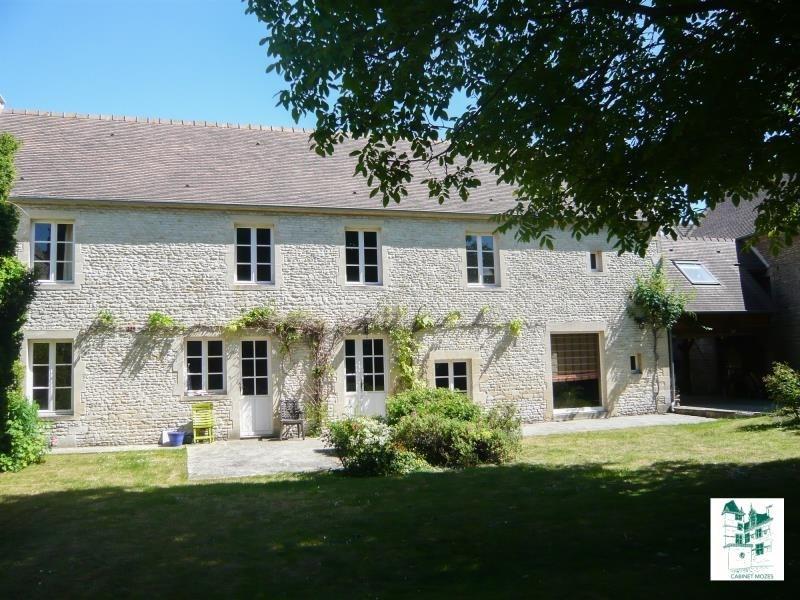 Sale house / villa Cresserons 453650€ - Picture 2