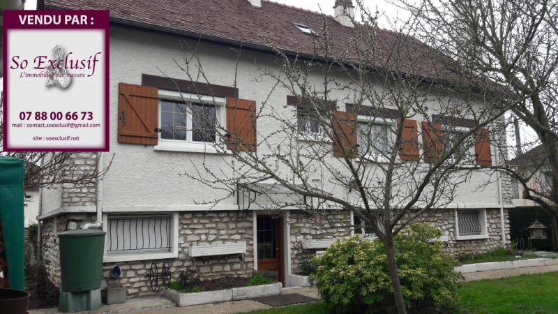 Sale house / villa Ivry la bataille 242000€ - Picture 2