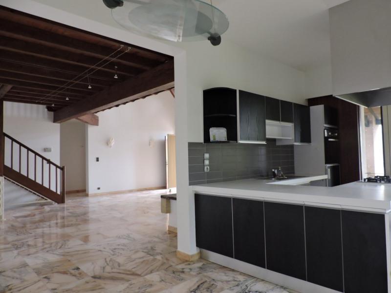 Rental house / villa Bon encontre 1050€ +CH - Picture 3