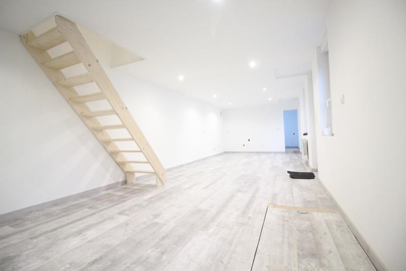 Vente maison / villa Bethencourt sur mer 89000€ - Photo 2