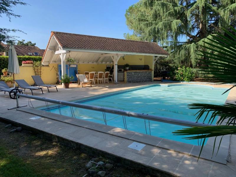 Vente maison / villa Navarrenx 390000€ - Photo 2