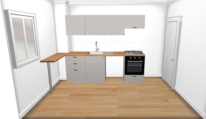 Location appartement Nantua 462€ CC - Photo 4