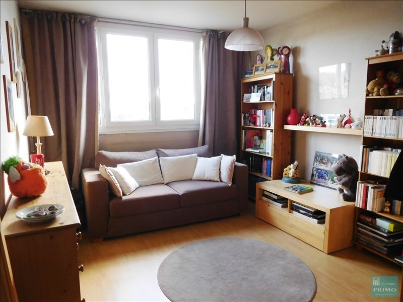 Vente appartement Fresnes 330000€ - Photo 2