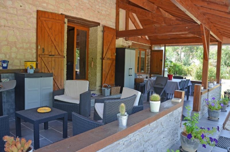 Vente maison / villa Montoire sur le loir 197025€ - Photo 10