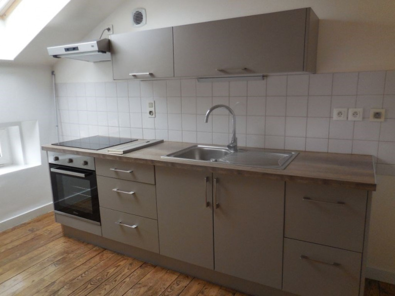 Rental apartment La roche sur yon 474€ CC - Picture 2