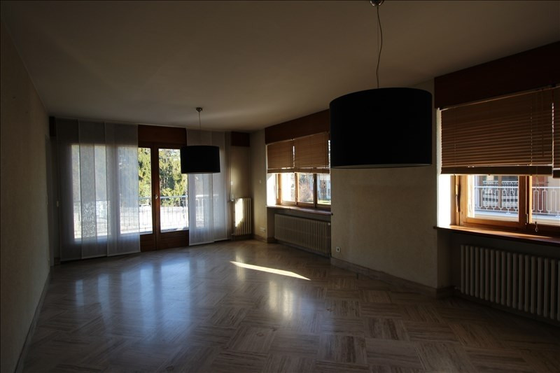 Location appartement La roche sur foron 1 270€ CC - Photo 2