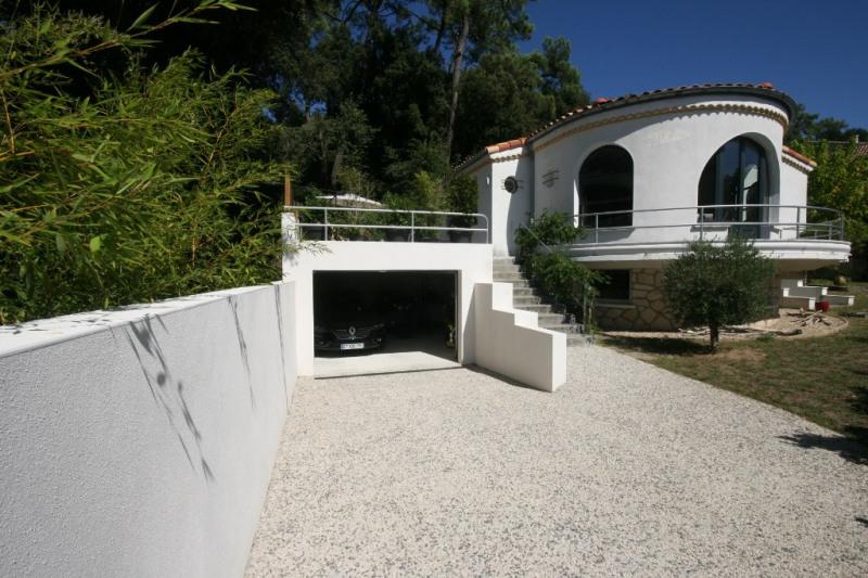 Vente de prestige maison / villa Saint georges de didonne 609000€ - Photo 9