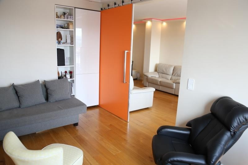 Vente appartement Antony 294 000€ - Photo 5