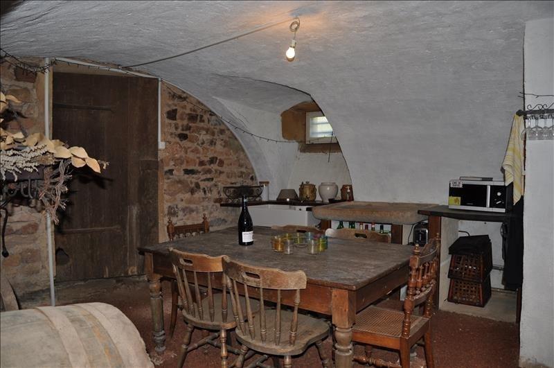 Vente de prestige maison / villa Villefranche sur saone 570000€ - Photo 16