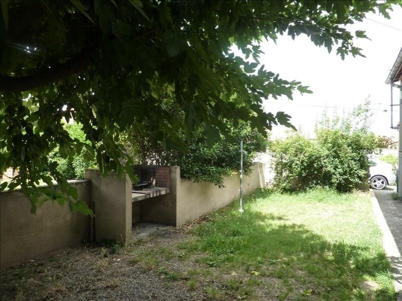 Rental apartment Aussonne 615€ CC - Picture 6
