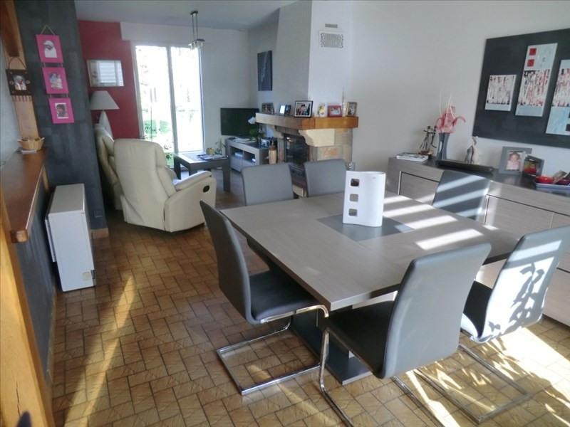 Vente maison / villa Luitre 145600€ - Photo 2