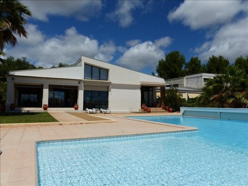 Venta de prestigio  casa St genies de fontedit 840000€ - Fotografía 1