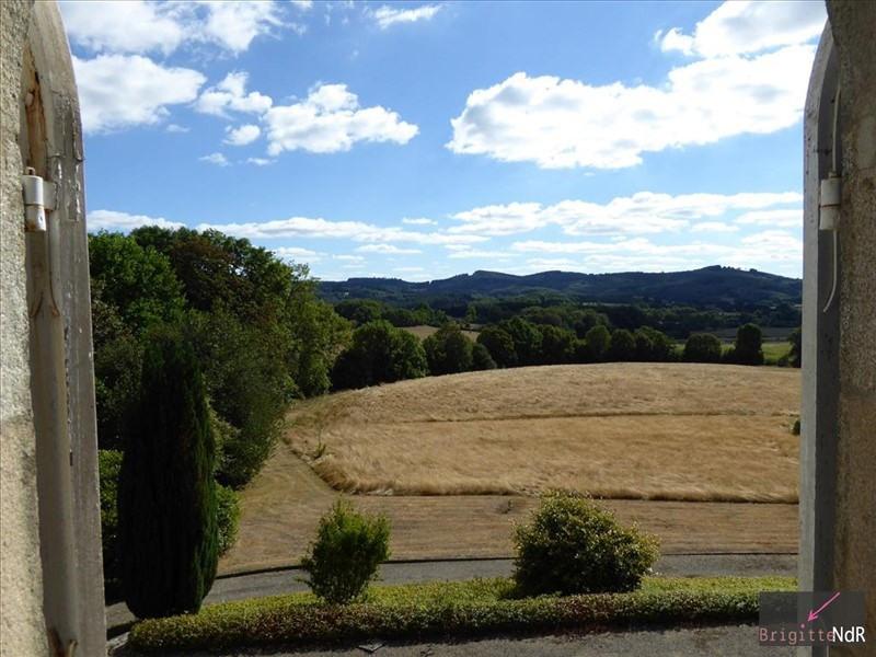 Vente maison / villa Sauviat sur vige 459800€ - Photo 6