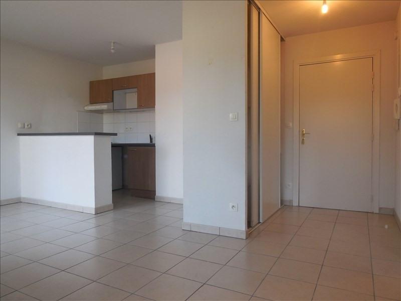 Vente appartement Montauban 62000€ - Photo 1