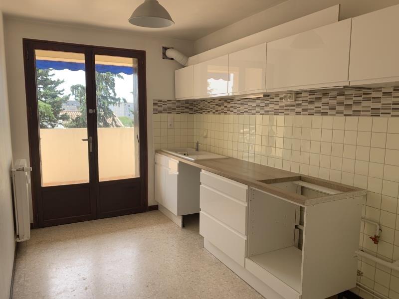 Location appartement Nimes 750€ CC - Photo 2