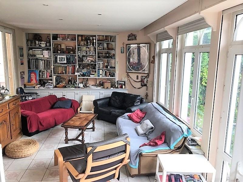 Vente maison / villa Enghien les bains 898000€ - Photo 2