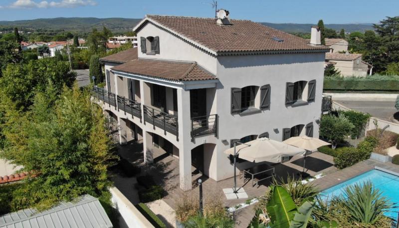 Vente de prestige maison / villa Saint cyr sur mer 1570000€ - Photo 5