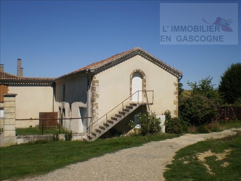 Locação casa Preignan 1021€ CC - Fotografia 1
