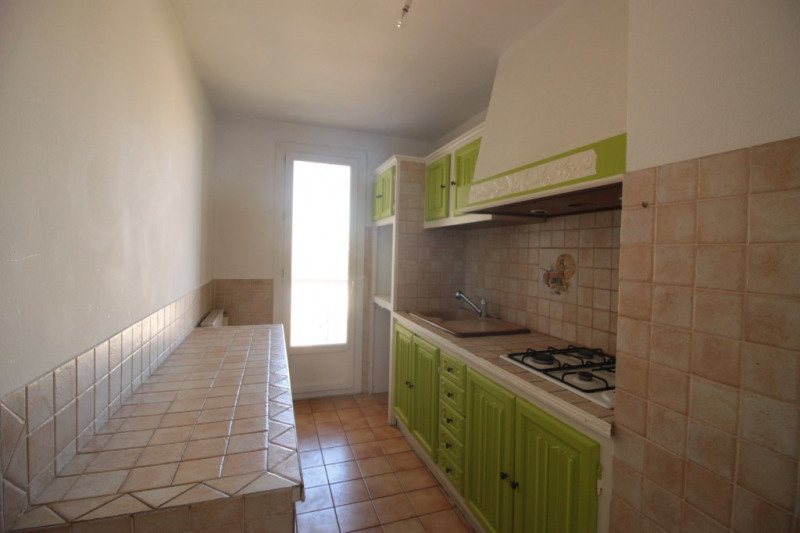 Vente appartement Marseille 89 000€ - Photo 2