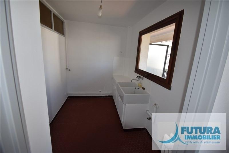 Vente appartement Metz 48000€ - Photo 4