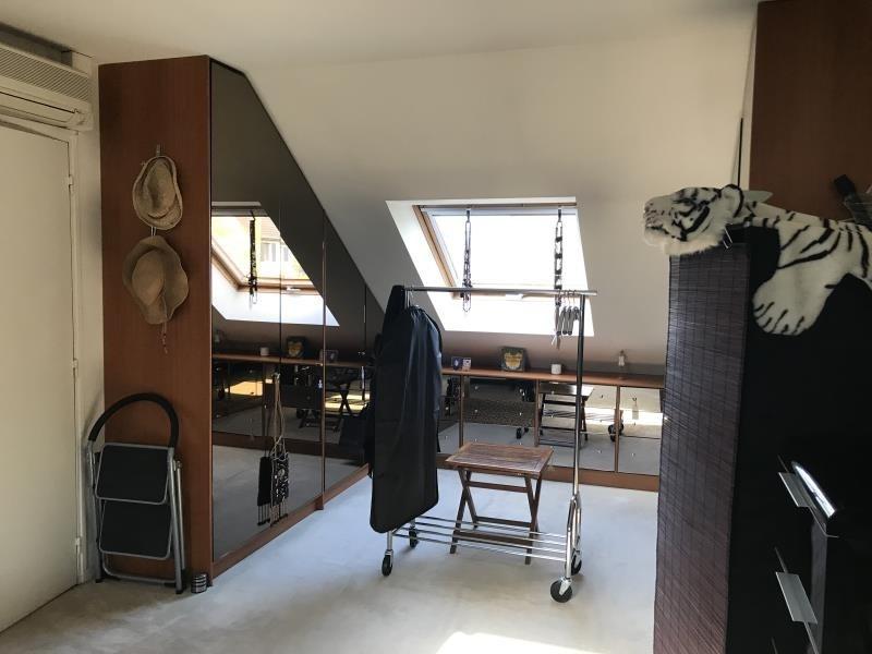 Vente maison / villa Villepreux 545000€ - Photo 7