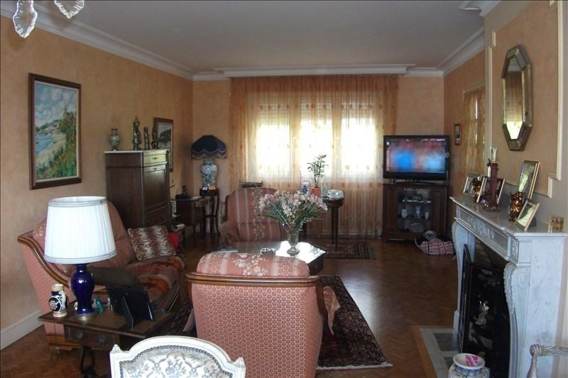Sale house / villa Plouhinec 270920€ - Picture 3