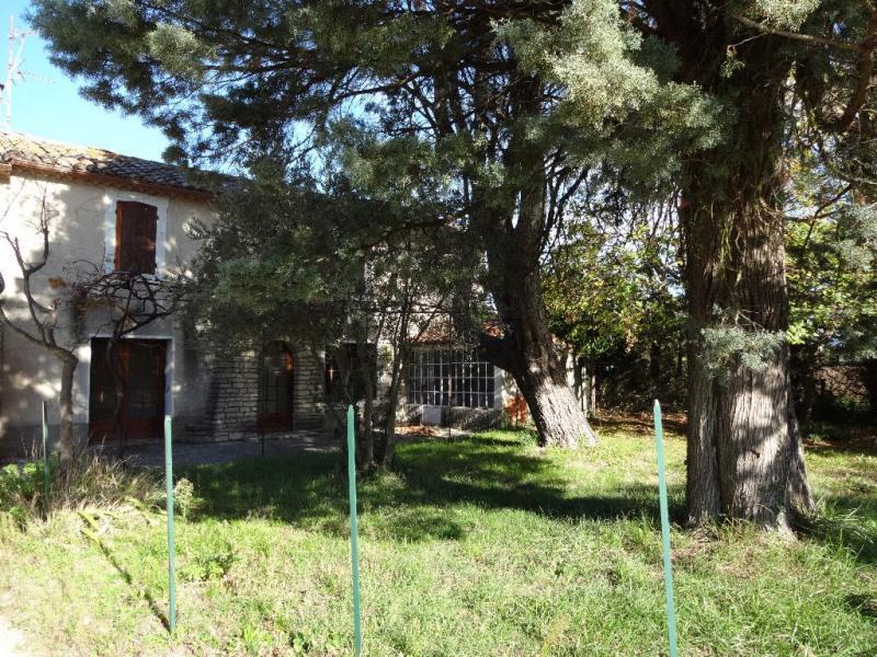 Rental house / villa Althen des paluds 776€ CC - Picture 2