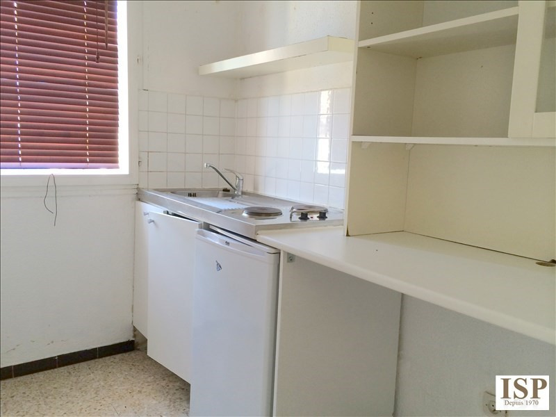 Rental apartment Les milles 519€ CC - Picture 5