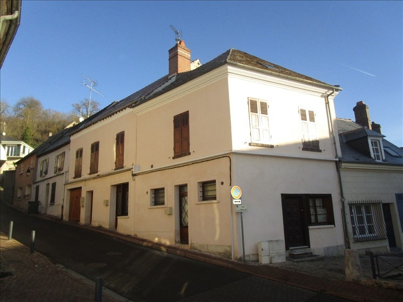 Produit d'investissement immeuble Epernon 344500€ - Photo 1