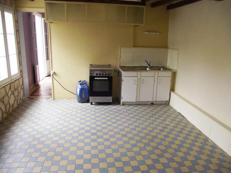 Venta  casa Auteuil 133000€ - Fotografía 3