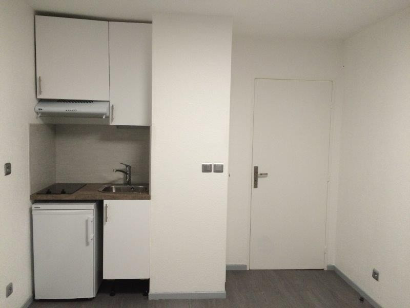 Rental apartment Strasbourg 620€ CC - Picture 3