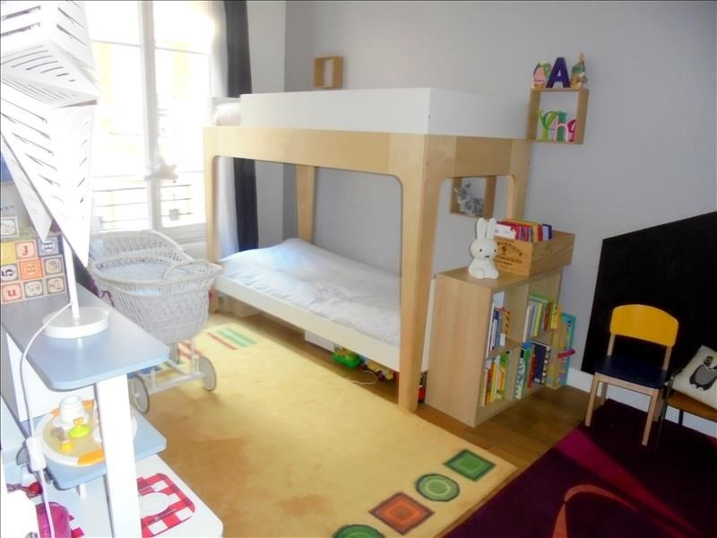 Vente appartement Bois colombes 520000€ - Photo 7