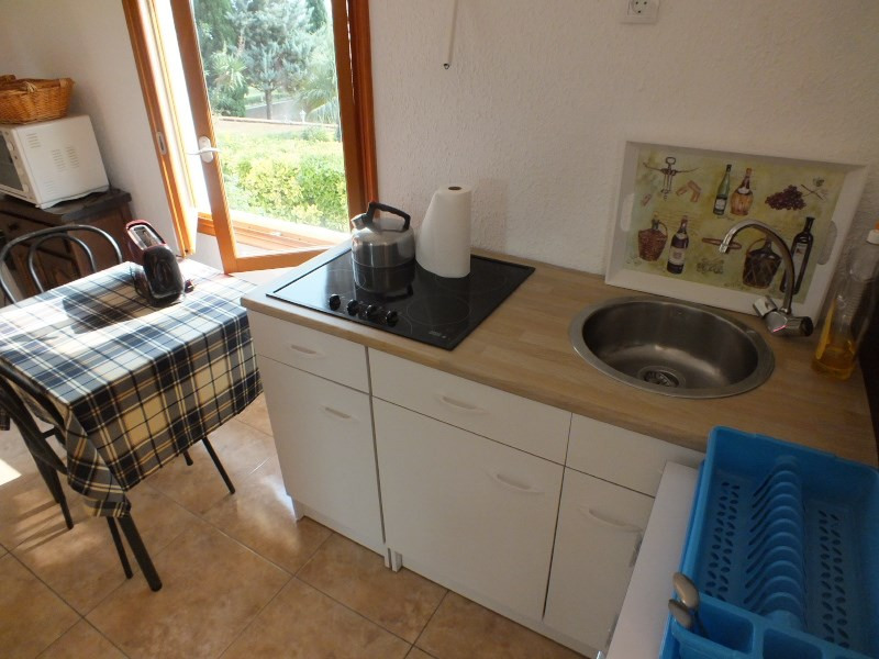 Alquiler vacaciones  casa Rosas-palau saverdera 736€ - Fotografía 22