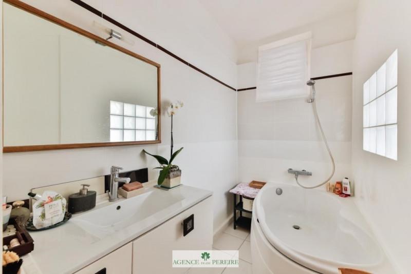 Sale apartment Paris 17ème 505000€ - Picture 8