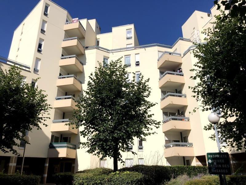 Vente appartement Montigny le bretonneux 199500€ - Photo 1