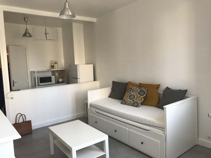Locação apartamento Arras 420€ CC - Fotografia 3