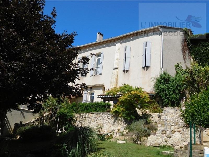 Sale house / villa Auch 254000€ - Picture 2
