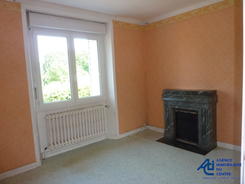 Vente maison / villa Noyal pontivy 105 000€ - Photo 7