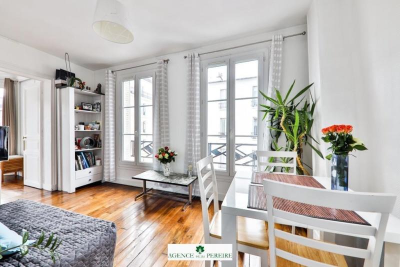 Sale apartment Levallois-perret 349000€ - Picture 2