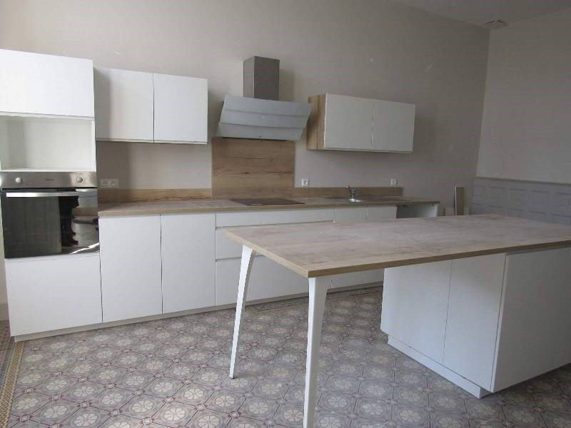 Rental apartment Lavaur 885€ CC - Picture 1